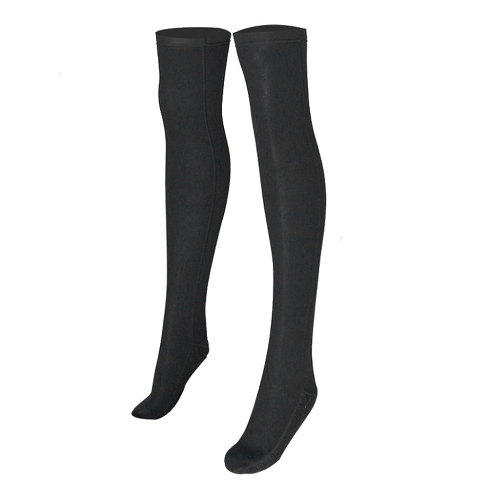 SLINX-Women-Bikini-Diving-Suit-Long-Sleeve-Stocking-Surfing-Wetsuit-Diving-Socks thumbnail 27
