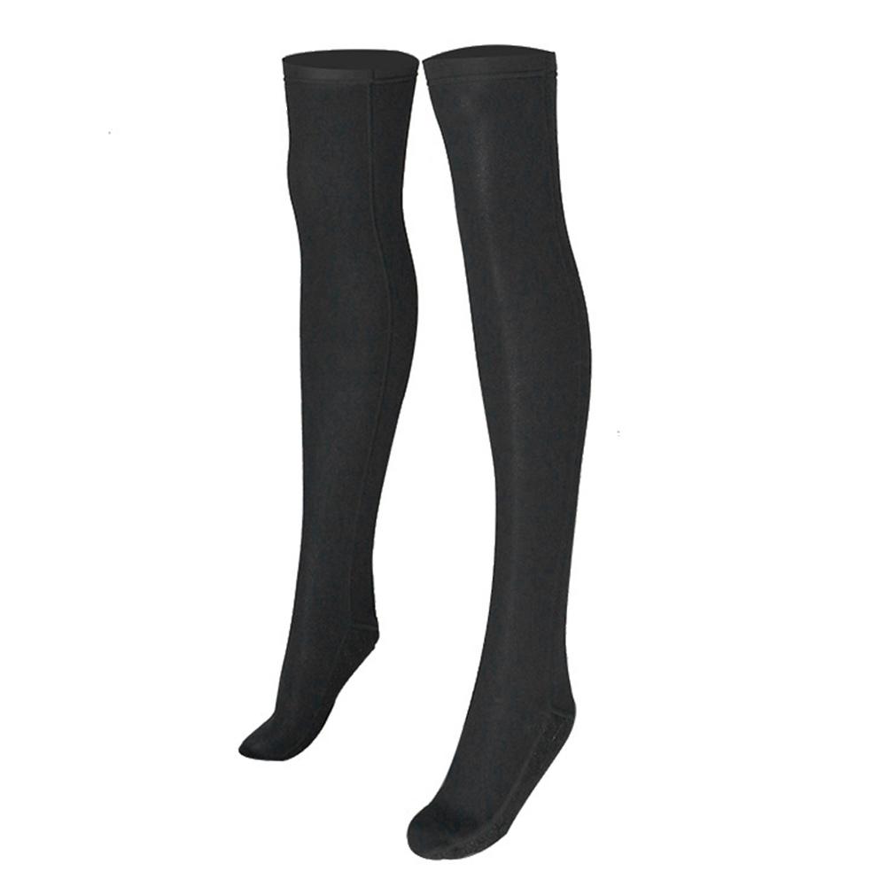 SLINX-Women-Bikini-Diving-Suit-Long-Sleeve-Stocking-Surfing-Wetsuit-Diving-Socks thumbnail 33