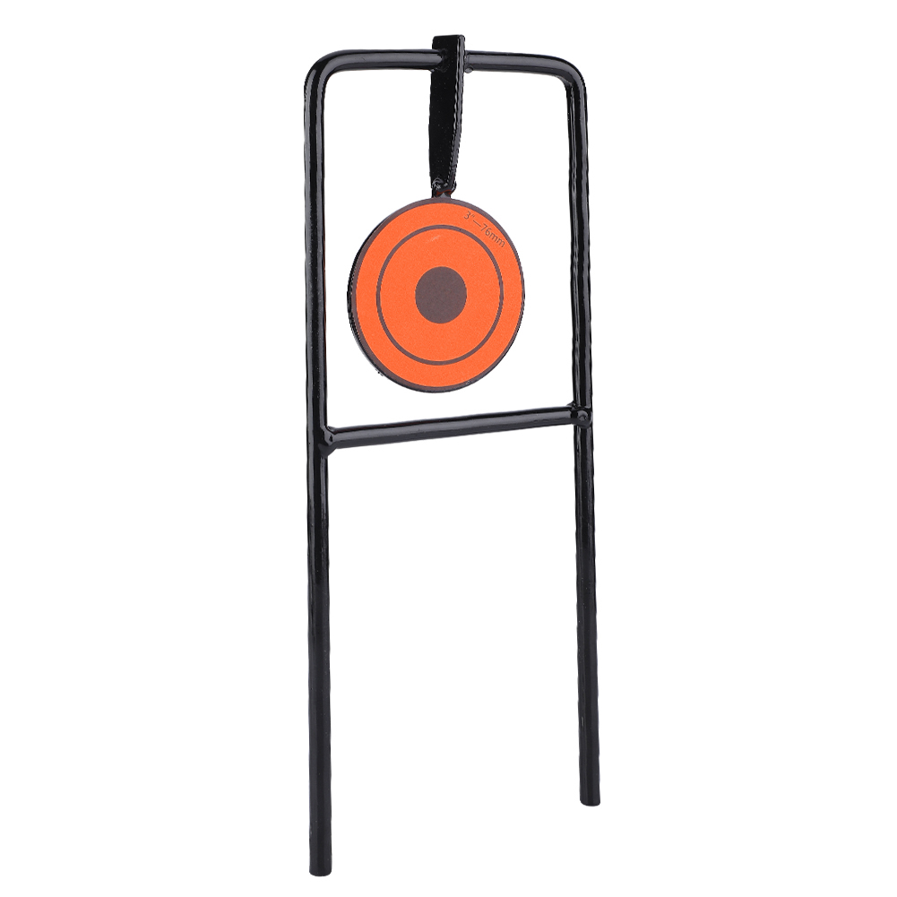 Portable-Outdoor-Carbon-Steel-Iron-Practicing-Target-For-Airsoft-Game-Shooting-Q thumbnail 17