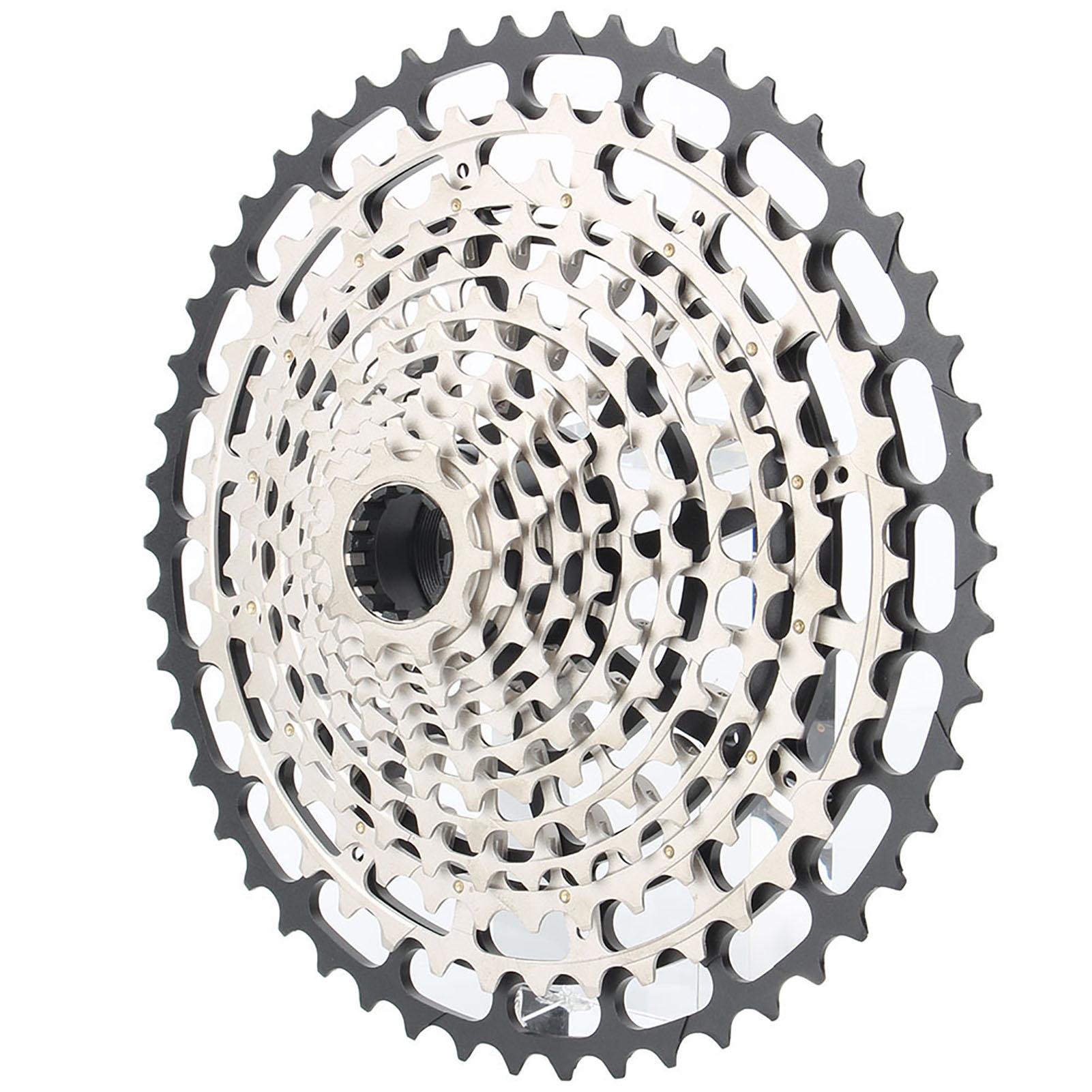 ZTTO-12-Speed-Cassette-10-50T-11-50T-Freewheel-Mountain-Bike-Sprocket-Compatible thumbnail 12