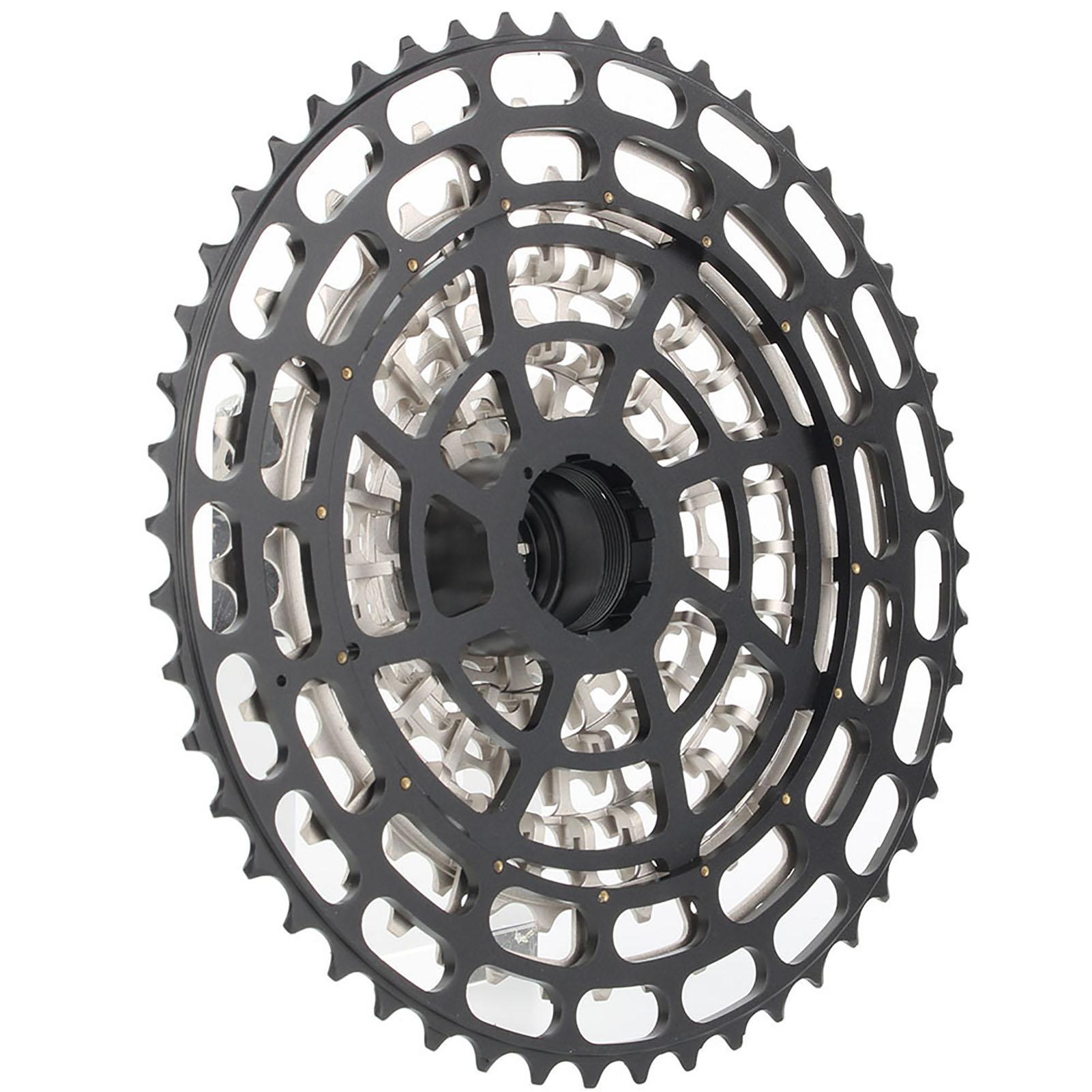 ZTTO-12-Speed-Cassette-10-50T-11-50T-Freewheel-Mountain-Bike-Sprocket-Compatible thumbnail 13
