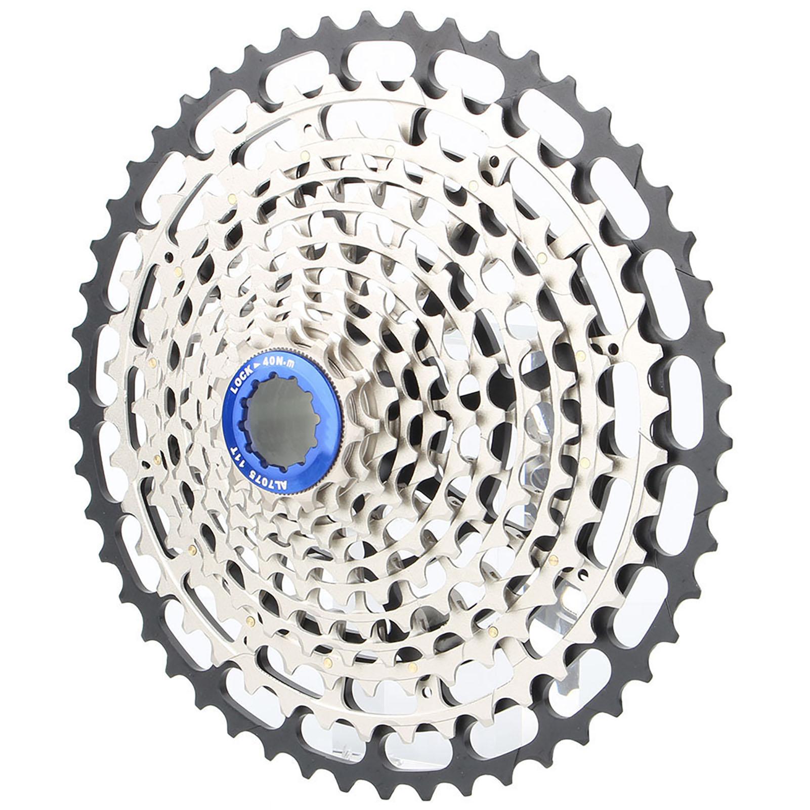 ZTTO-12-Speed-Cassette-10-50T-11-50T-Freewheel-Mountain-Bike-Sprocket-Compatible thumbnail 15