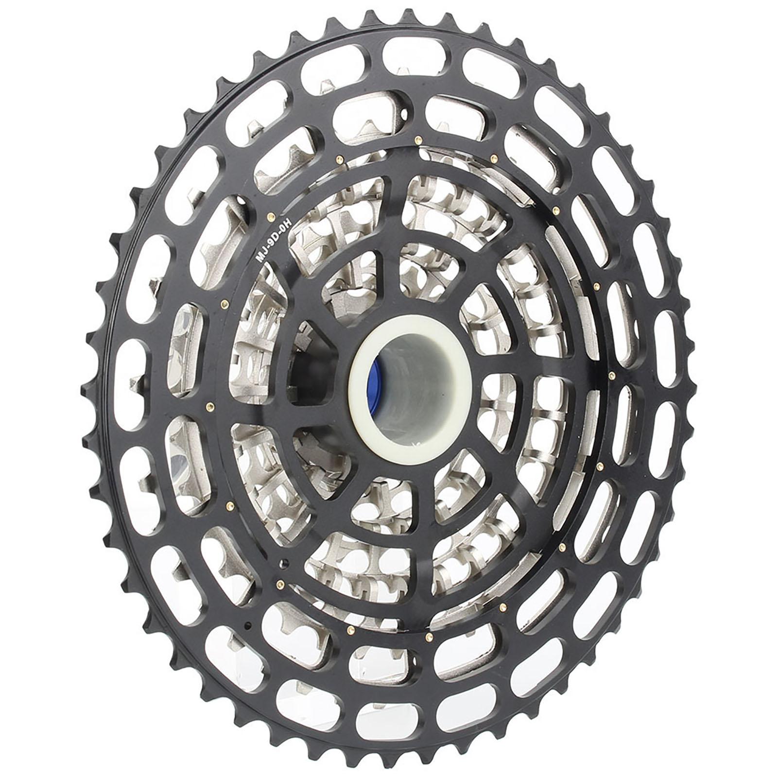 ZTTO-12-Speed-Cassette-10-50T-11-50T-Freewheel-Mountain-Bike-Sprocket-Compatible thumbnail 16