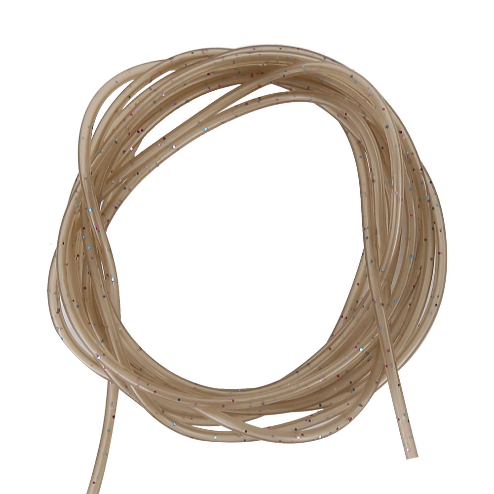 Fishing Lines Tube Peche Accesoires Soft Rigs Tube rope Carp Fishing Gear