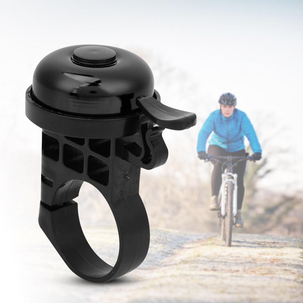 Bicycle Bell Aluminum Alloy Bike Bell MTB Handlebar Alarm Cycling Ring bell DDUK