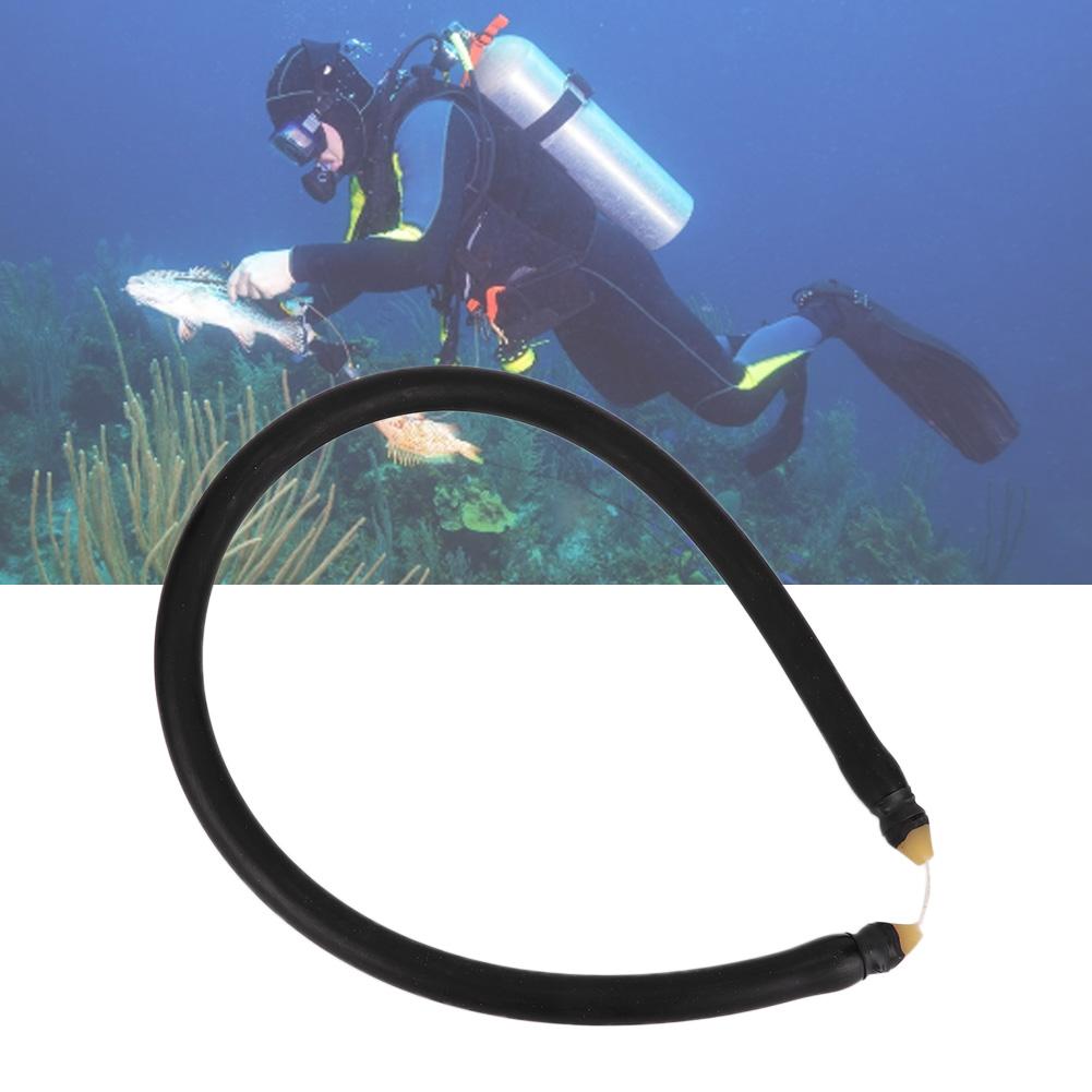 16mm-DIY-Spearfishing-Rubber-Band-Sling-Spearfishing-Diving-Tube-Latex-Tubing thumbnail 11