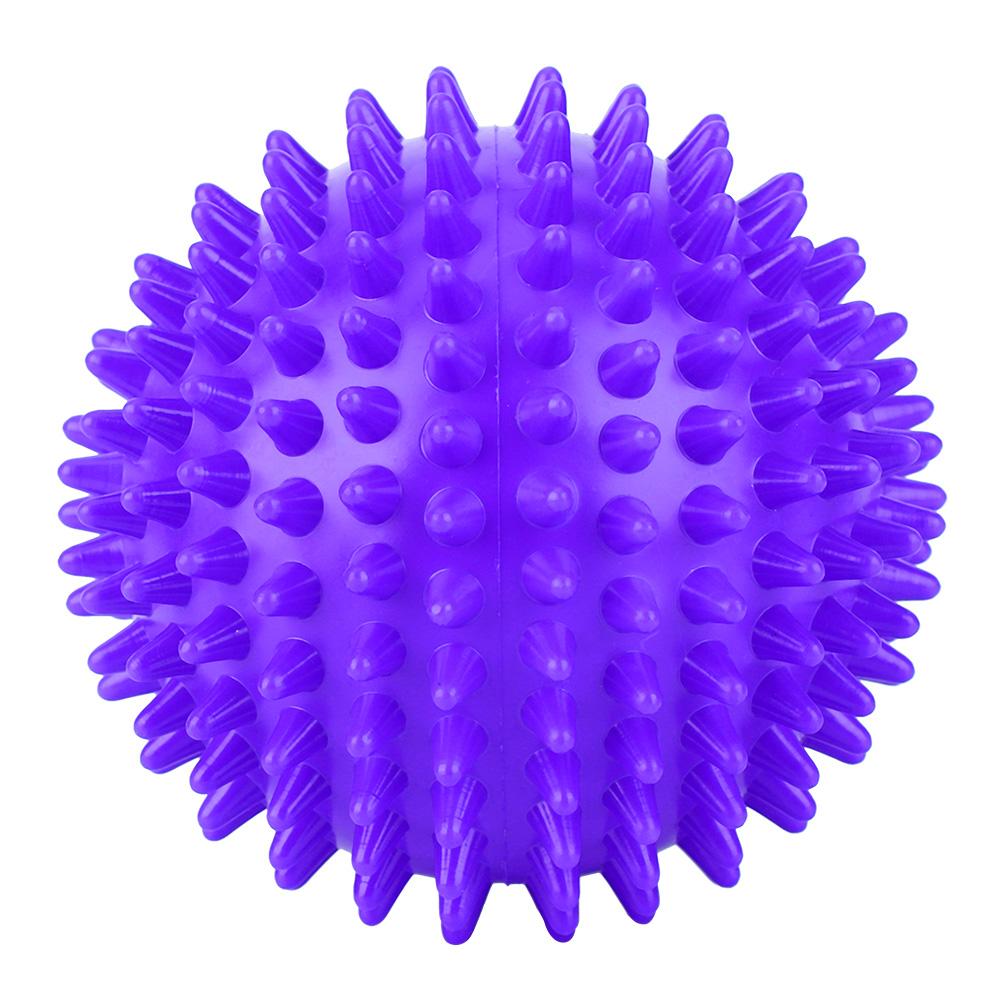 Spiky-Massage-Ball-Trigger-Point-Sport-Fitness-Finger-Foot-Pain-Stress-Relief miniatura 16