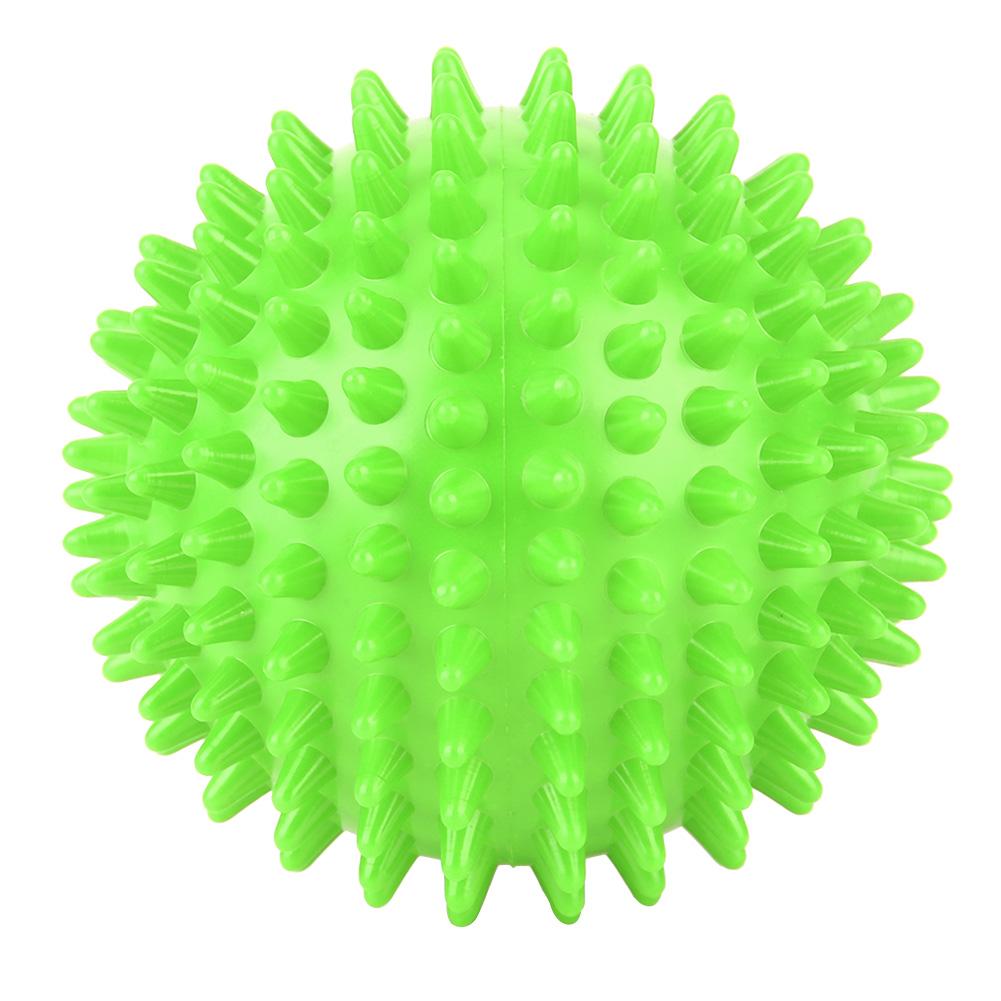 Spiky-Massage-Ball-Trigger-Point-Sport-Fitness-Finger-Foot-Pain-Stress-Relief miniatura 19
