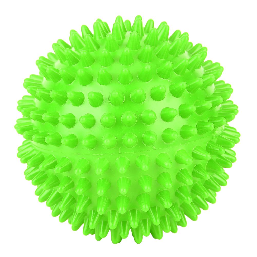 Spiky-Massage-Ball-Trigger-Point-Sport-Fitness-Finger-Foot-Pain-Stress-Relief miniatura 29