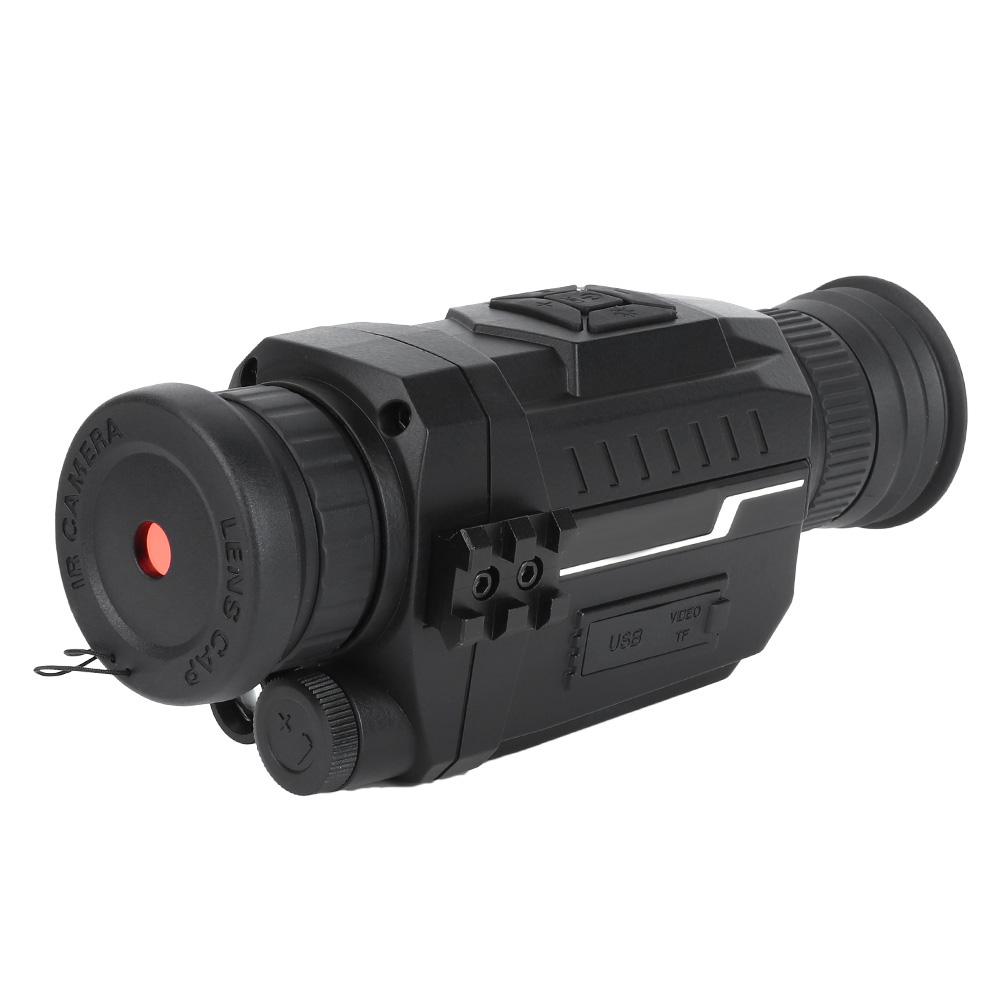 5X35-Infrared-Digital-Night-Vision-HD-Monocular-Telescope-13MP-IR-Hunting-Video thumbnail 14