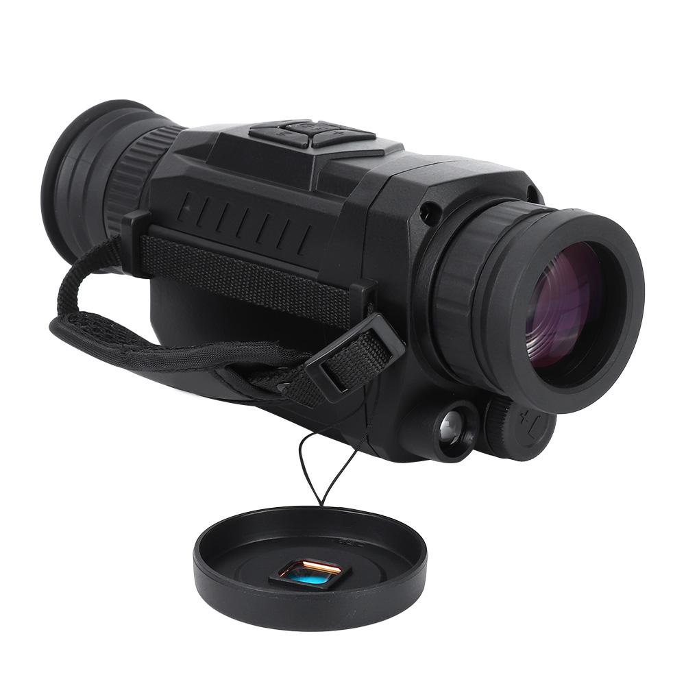 5X35-Infrared-Digital-Night-Vision-HD-Monocular-Telescope-13MP-IR-Hunting-Video thumbnail 15