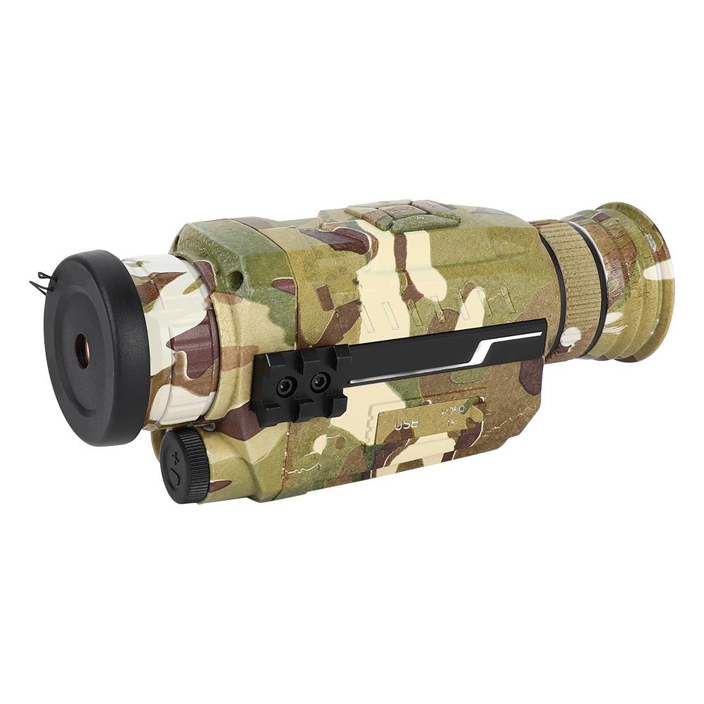 5X35-Infrared-Digital-Night-Vision-HD-Monocular-Telescope-13MP-IR-Hunting-Video thumbnail 17