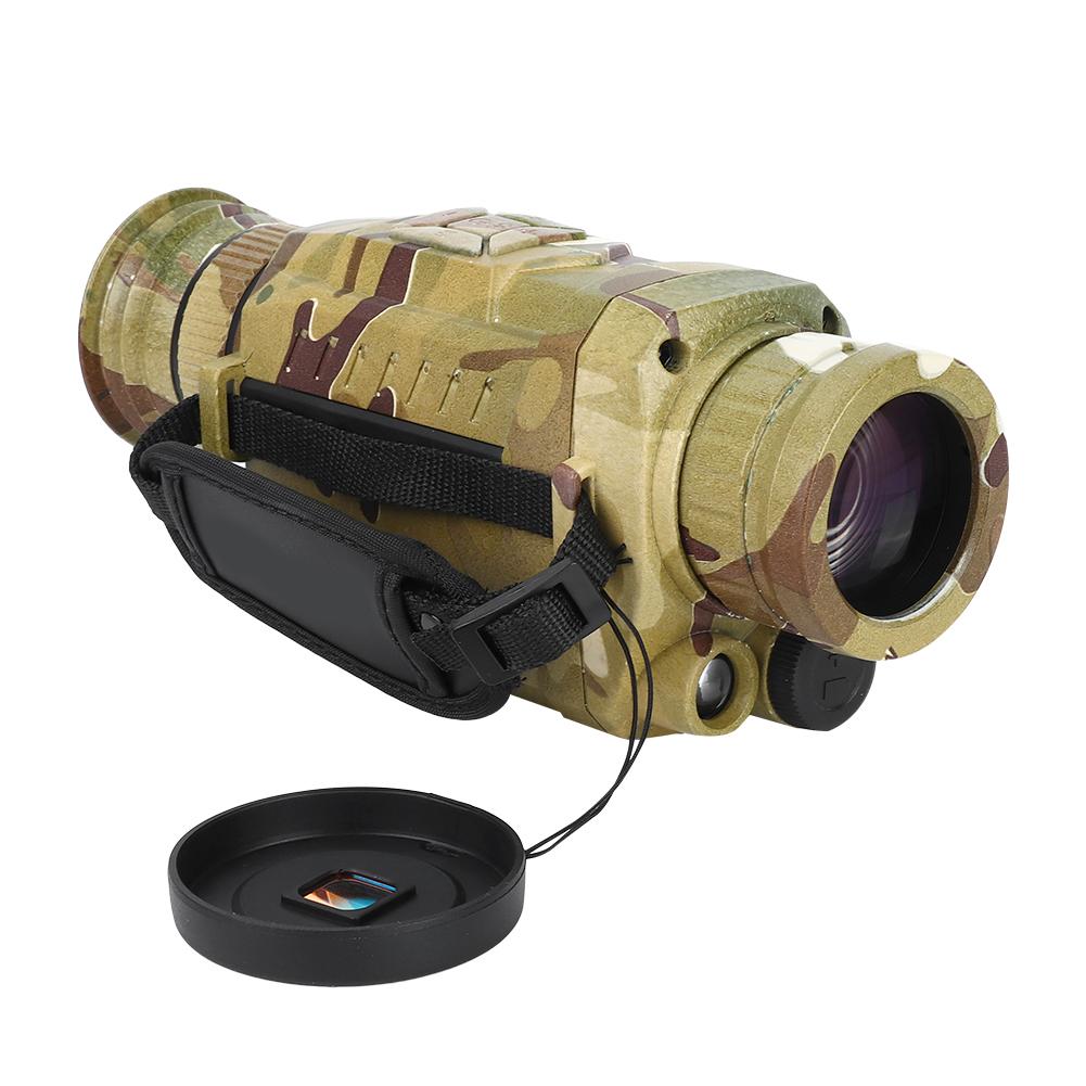 5X35-Infrared-Digital-Night-Vision-HD-Monocular-Telescope-13MP-IR-Hunting-Video thumbnail 18