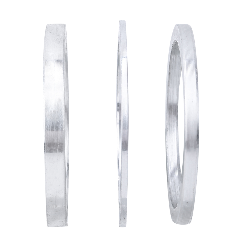 3PC Aluminum Alloy Bicycle Bike Pedal Washer Bearing Headset Shim Spacer Durable