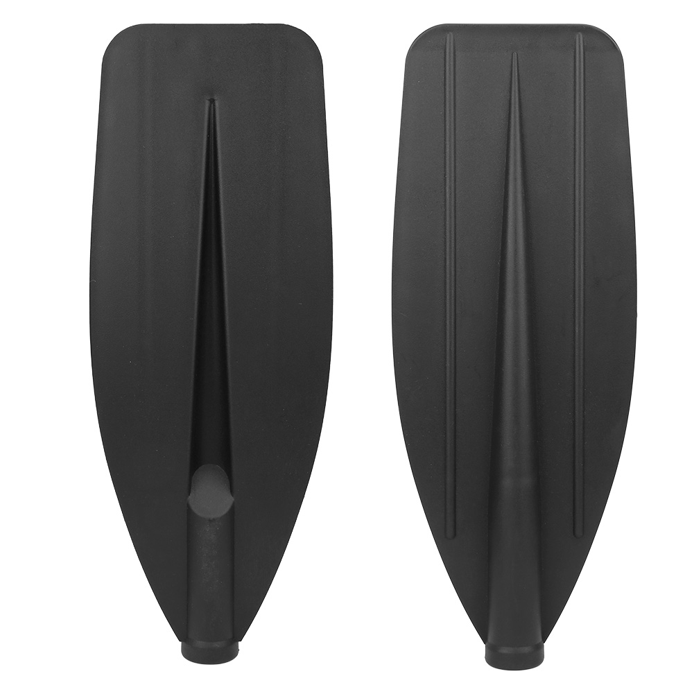 Durable-Black-Paddle-Oar-Blade-Accessory-for-Outdoor-Inflatable-Boat-Canoe-Kayak thumbnail 19
