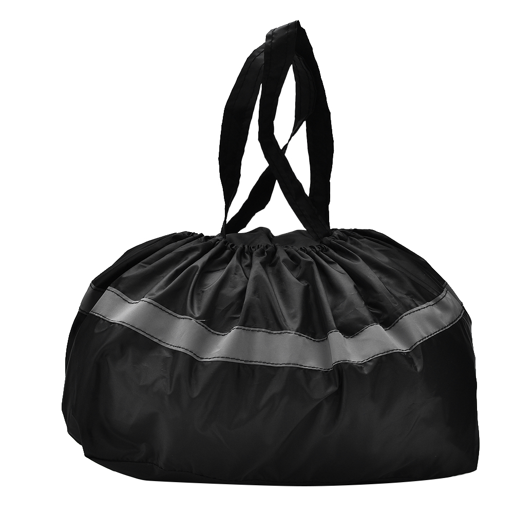 Professional-Waterproof-Mobility-Scooter-Front-Basket-Cover-Removable-Bag thumbnail 17