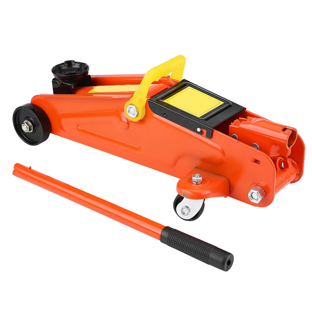 2T Capacity Car Lift Hydraulic Jack Automotive Lifter Auto