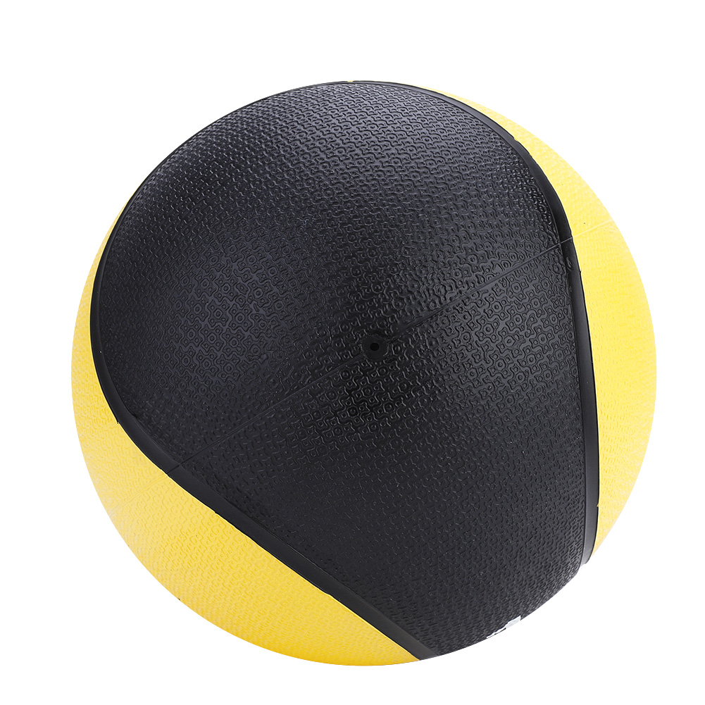 Weighted-Medicine-Ball-Fitness-Muscle-Full-Body-Workout-1-2-3-4-5-6-7-8-9-10-KG thumbnail 11