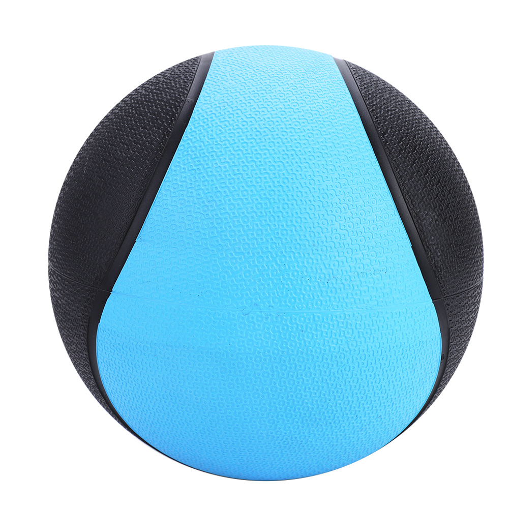 Weighted-Medicine-Ball-Fitness-Muscle-Full-Body-Workout-1-2-3-4-5-6-7-8-9-10-KG thumbnail 14