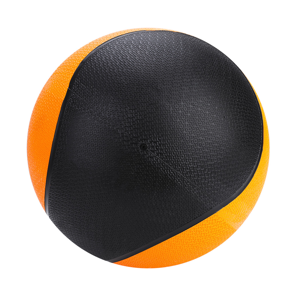 Weighted-Medicine-Ball-Fitness-Muscle-Full-Body-Workout-1-2-3-4-5-6-7-8-9-10-KG thumbnail 18