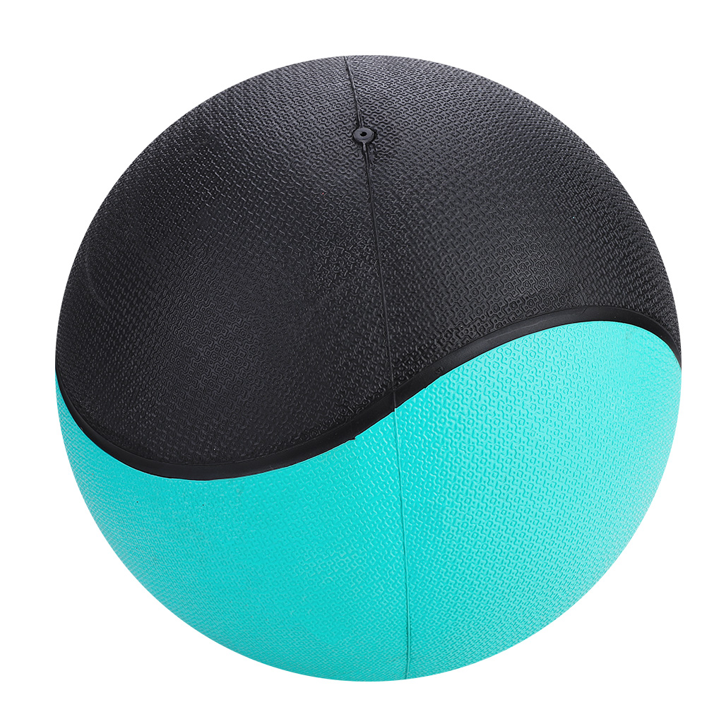 Weighted-Medicine-Ball-Fitness-Muscle-Full-Body-Workout-1-2-3-4-5-6-7-8-9-10-KG thumbnail 30