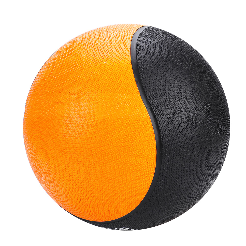 Weighted-Medicine-Ball-Fitness-Muscle-Full-Body-Workout-1-2-3-4-5-6-7-8-9-10-KG thumbnail 32