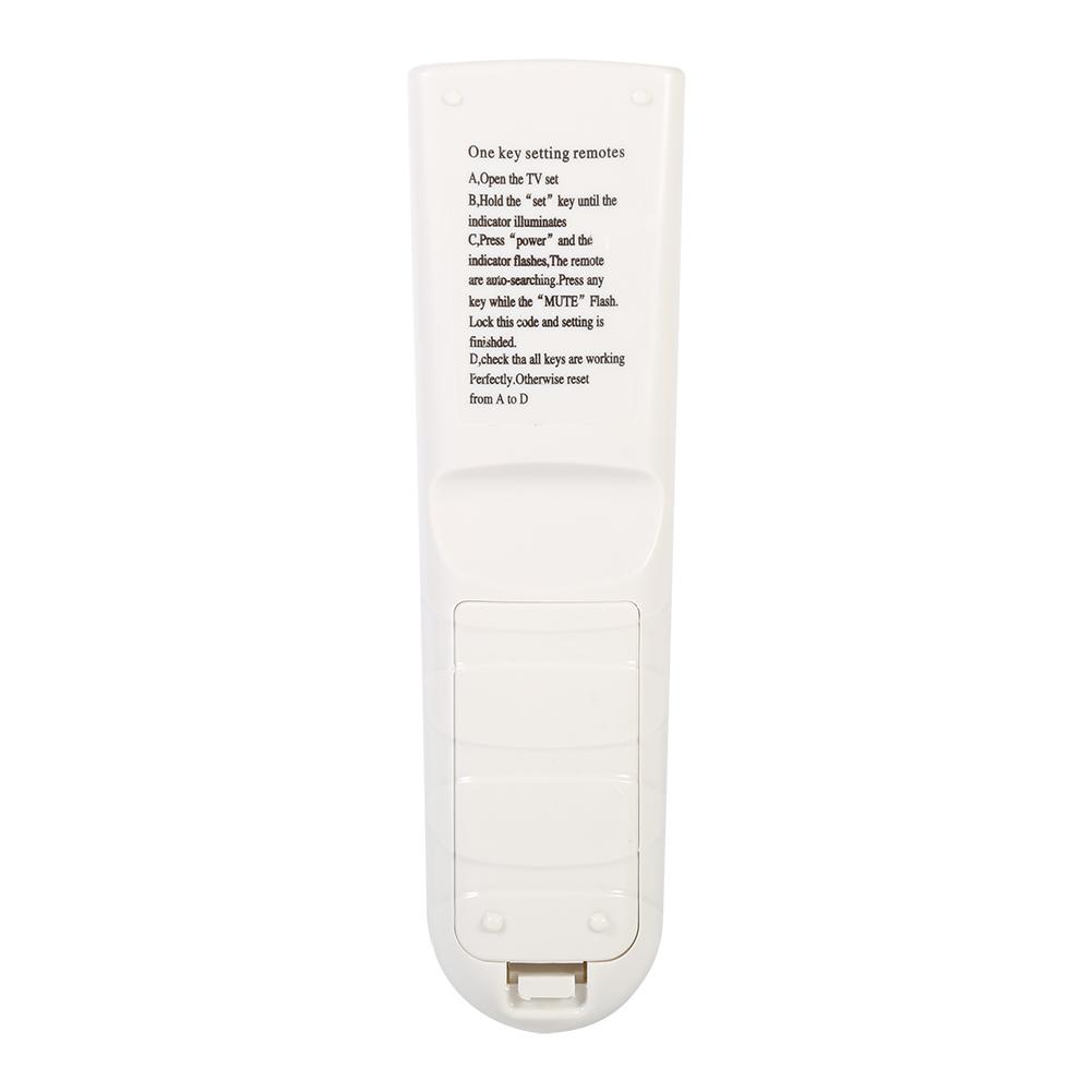 Indexbild 26 - Universal TV Remote Control for Sony Sharp Philips TCL Toshiba Hisense Hitachi