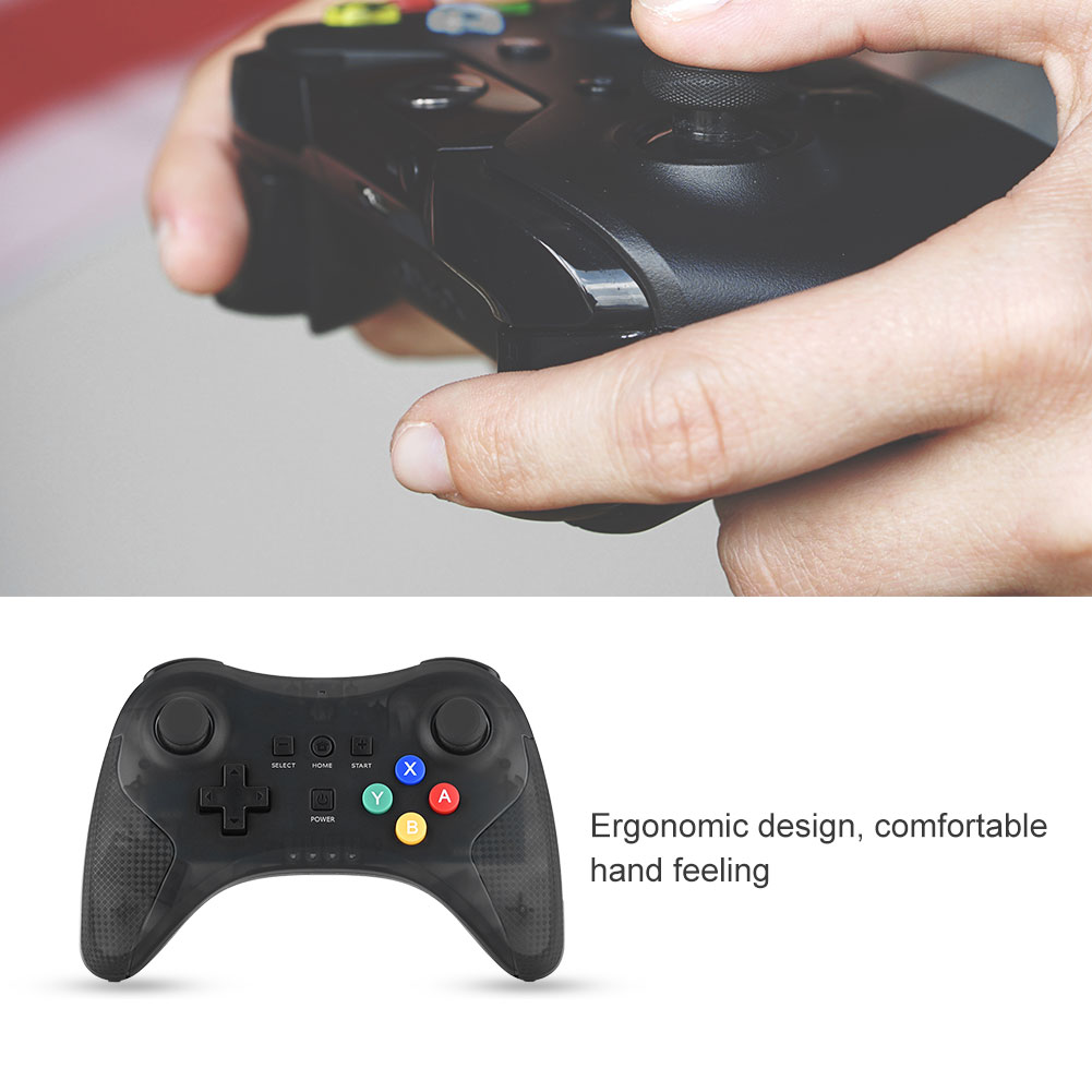 Wireless Bluetooth Gamrpad Game Controller For Nintendo Switch/Wii/Phones/TV Box