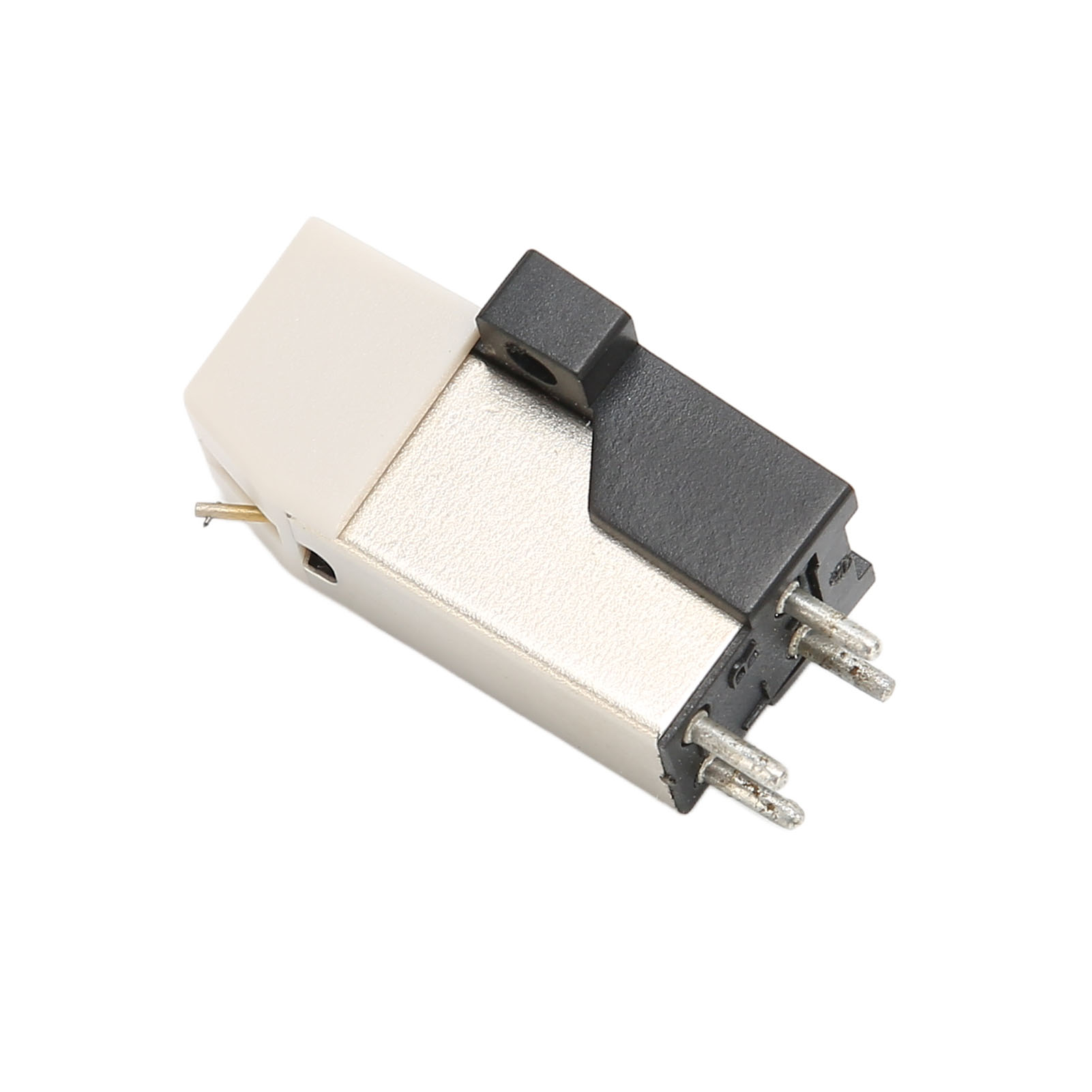 Magnetic-Cartridge-Stylus-Needle-Stereo-For-Turntable-LP-Vinyl-Record-Player thumbnail 15