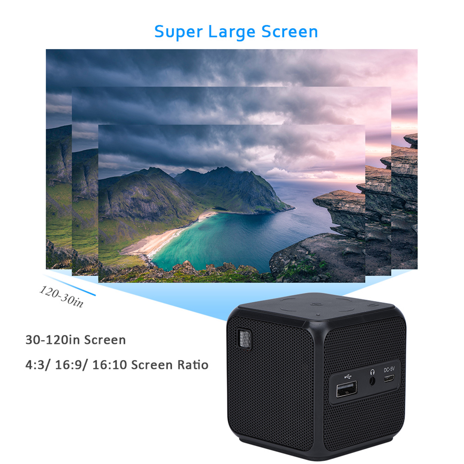 2-4G-DLP-WiFi-Micro-LED-Projector-Multimedia-for-Android-IOS-Windows-AirPlay
