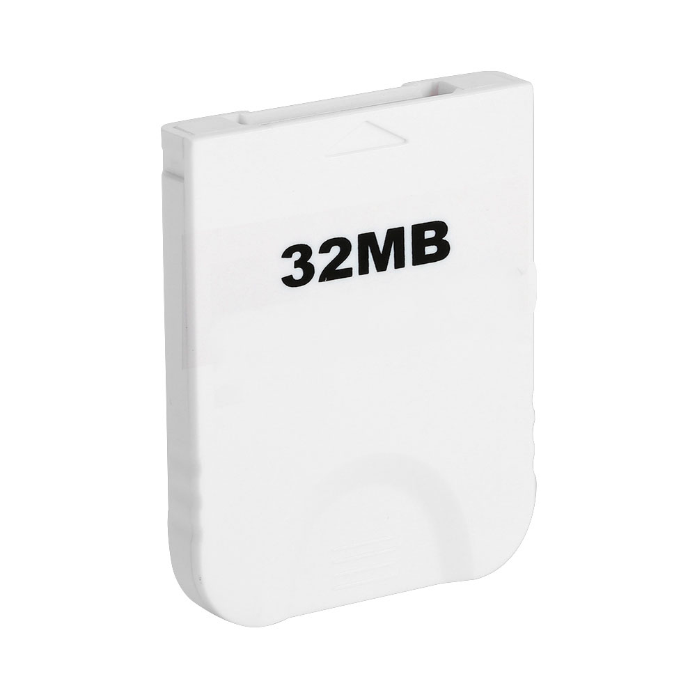 8M-32M-128M-256M-512M-1024M-Memory-Card-for-PSS2-Wii-NGC-Gamecube-Game-Console miniature 33