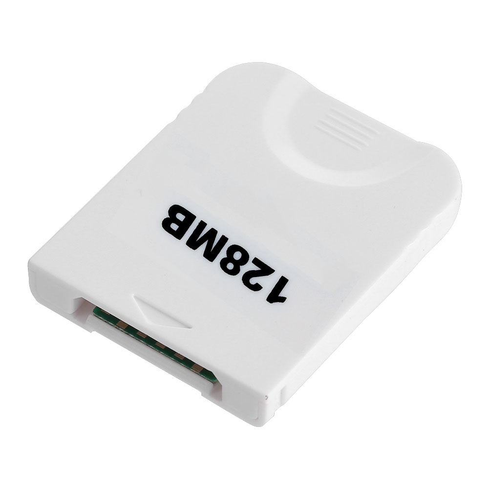 8M-32M-128M-256M-512M-1024M-Memory-Card-for-PSS2-Wii-NGC-Gamecube-Game-Console miniature 30