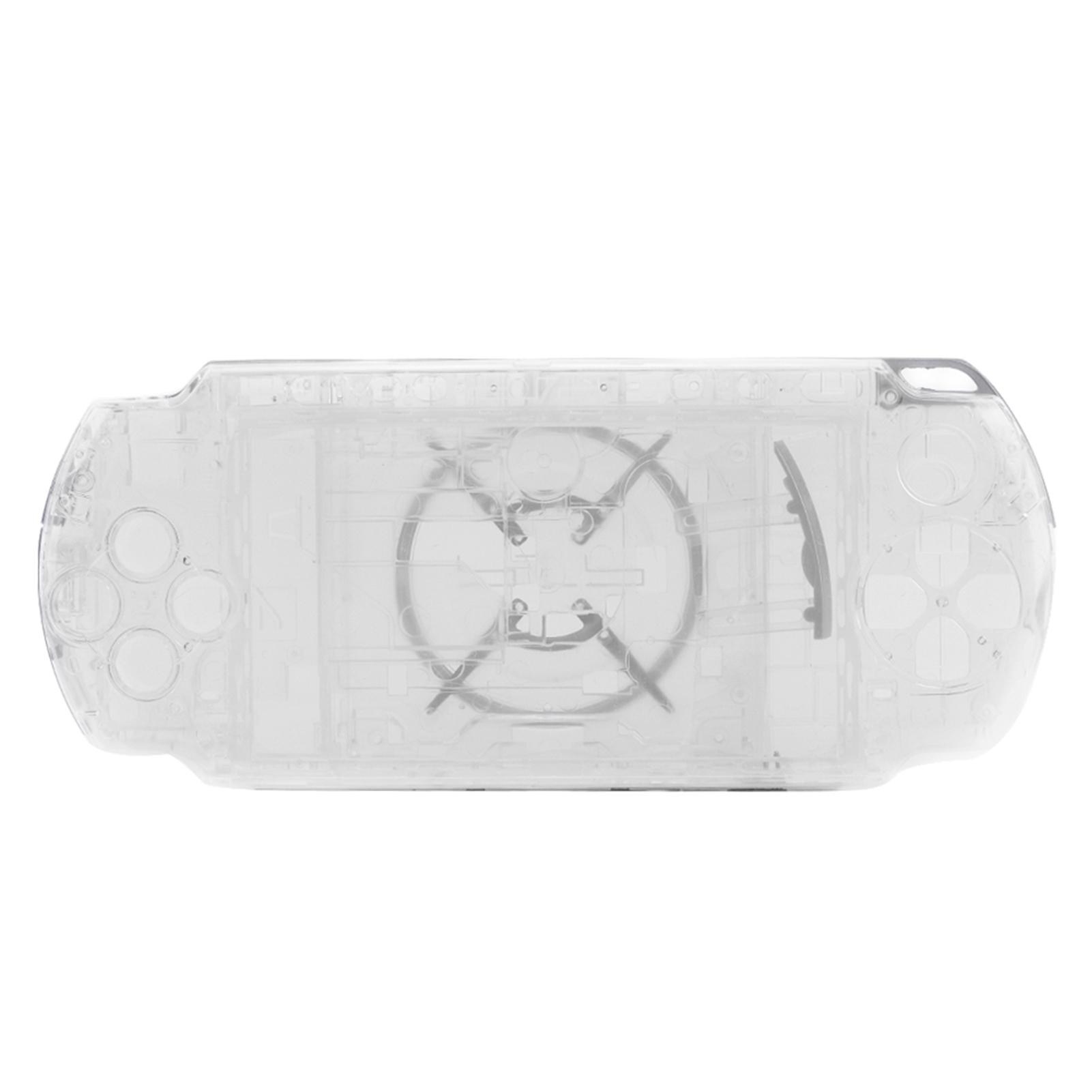 Full-Housing-Shell-Case-Cover-Faceplate-Set-Repair-Part-for-PSP-3000-Slim-Series thumbnail 17