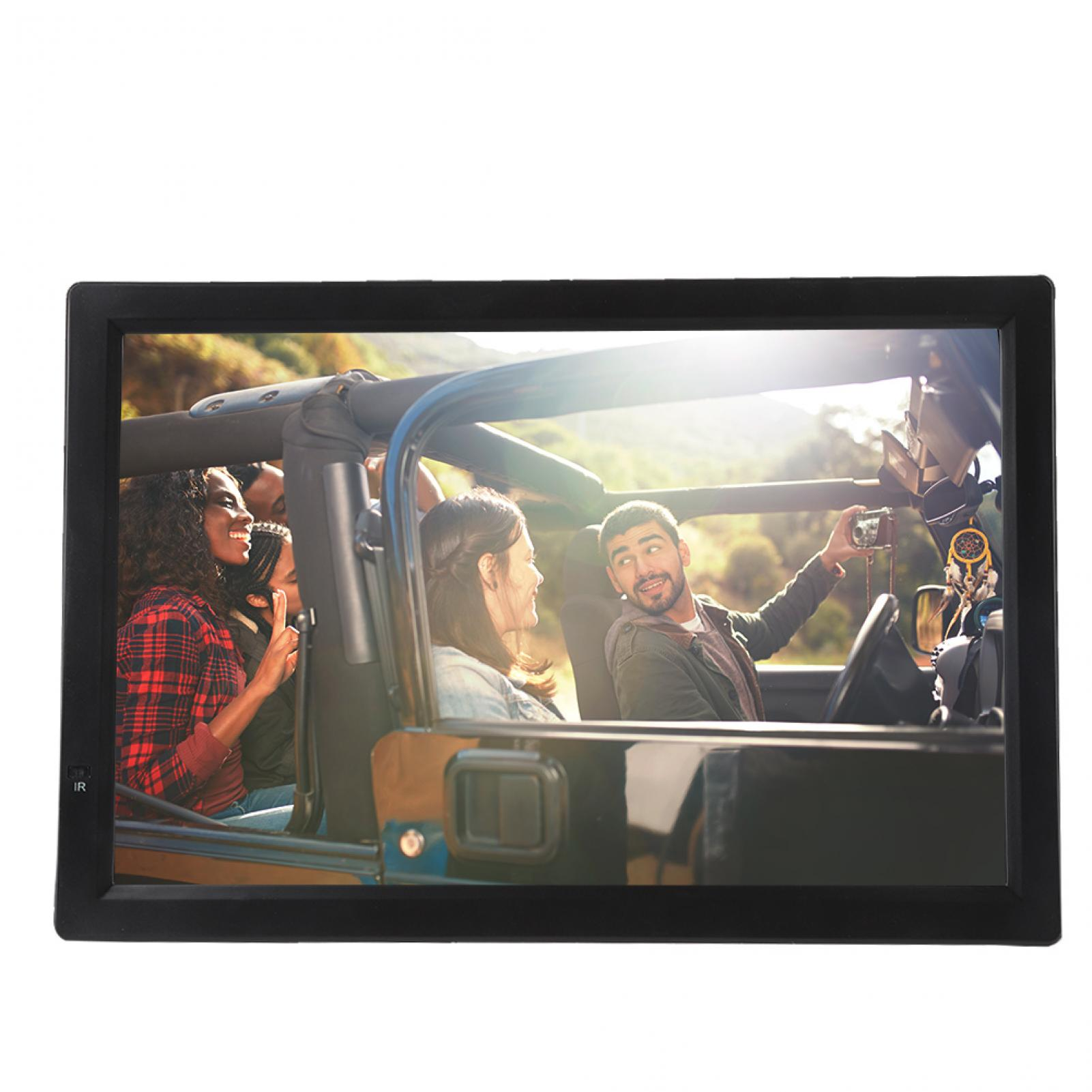 14-034-7-034-1080P-LED-Car-Digital-TV-Player-Television-AV-USB-HDMI-VGA-UHF-VHF thumbnail 16