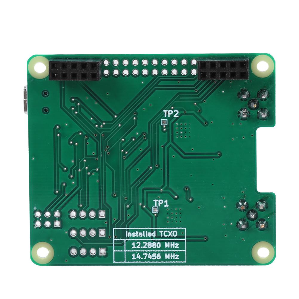 MMDVM-Hotspot-Module-Antenna-OLED-Case-DIY-Kit-P25-DMR-D-Star-for-Raspberry-Pi thumbnail 20