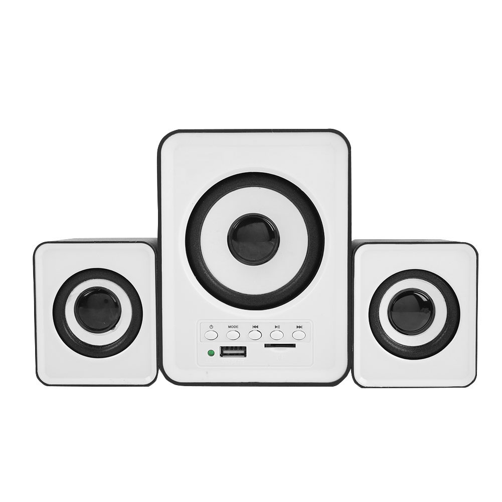 SADA-Bluetooth-Computer-Speaker-Desktop-Laptop-PC-Stereo-Subwoofer-Multimedia thumbnail 64