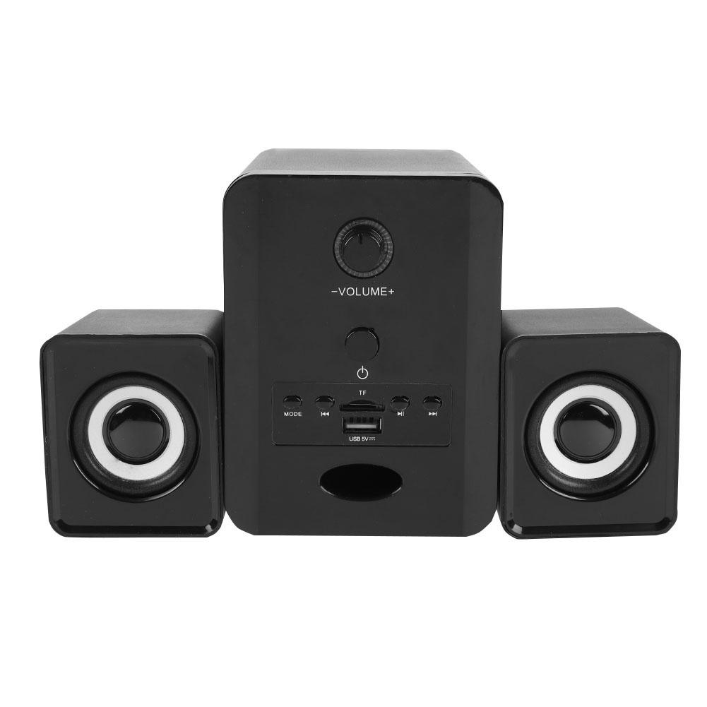 SADA-Bluetooth-Computer-Speaker-Desktop-Laptop-PC-Stereo-Subwoofer-Multimedia thumbnail 67
