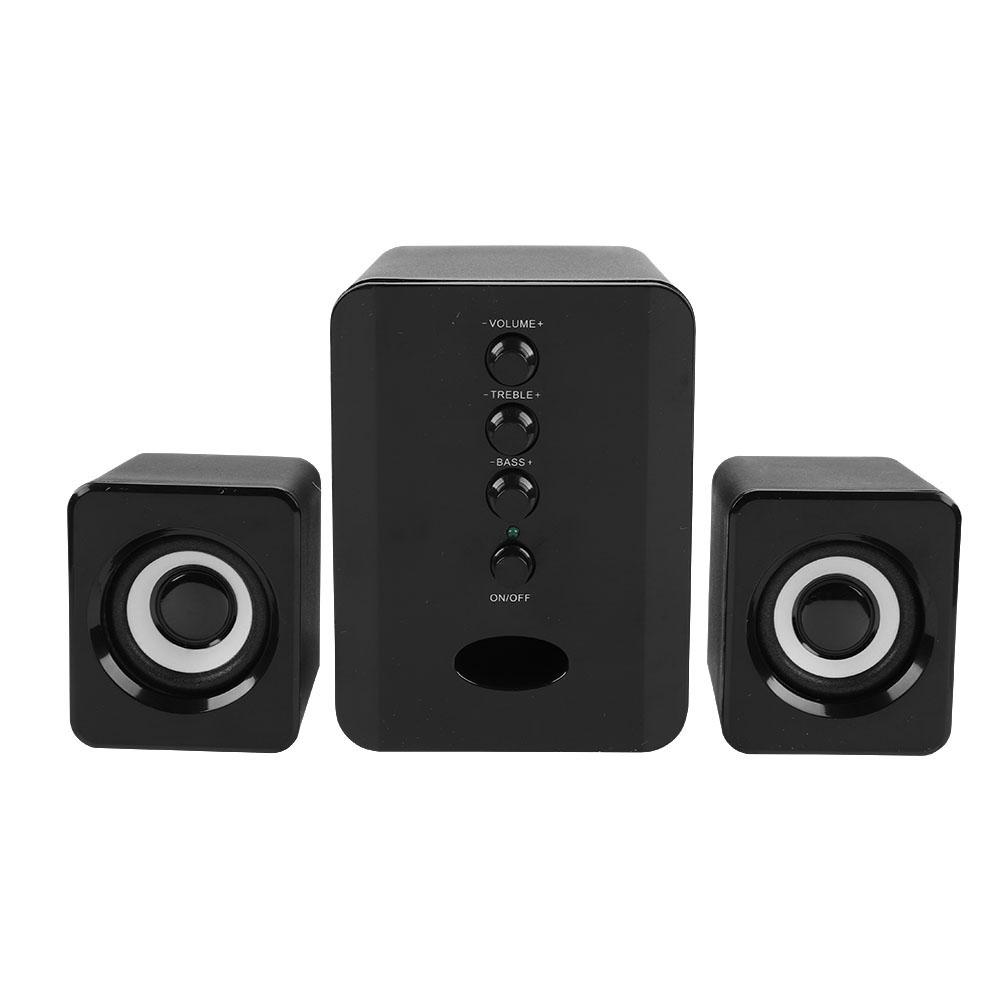 Mini-SADA-Computer-Speakers-2-1-USB-Bluetooth-Subwoofer-for-Desktop-PC-Laptop thumbnail 47