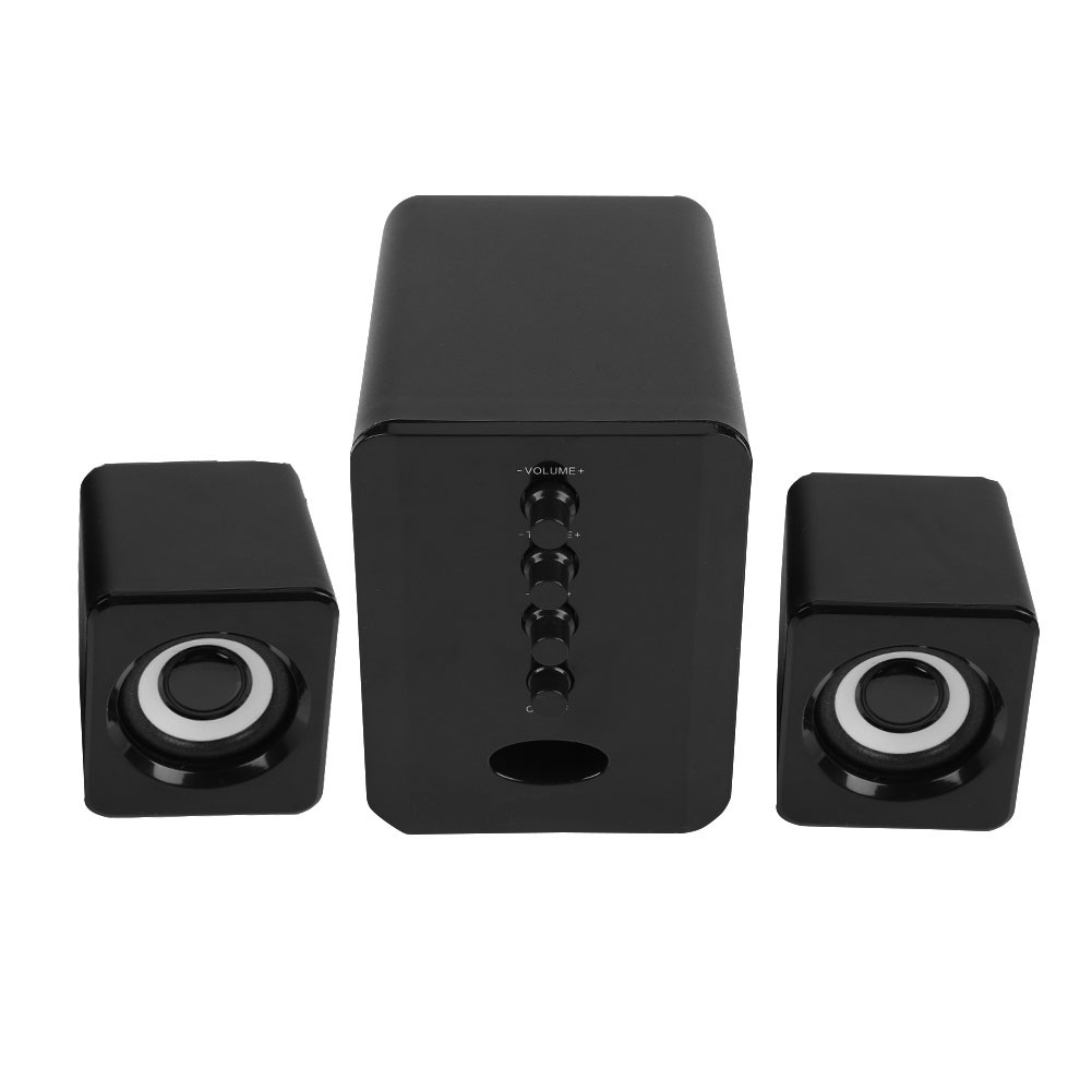 SADA-Bluetooth-Computer-Speaker-Desktop-Laptop-PC-Stereo-Subwoofer-Multimedia thumbnail 62