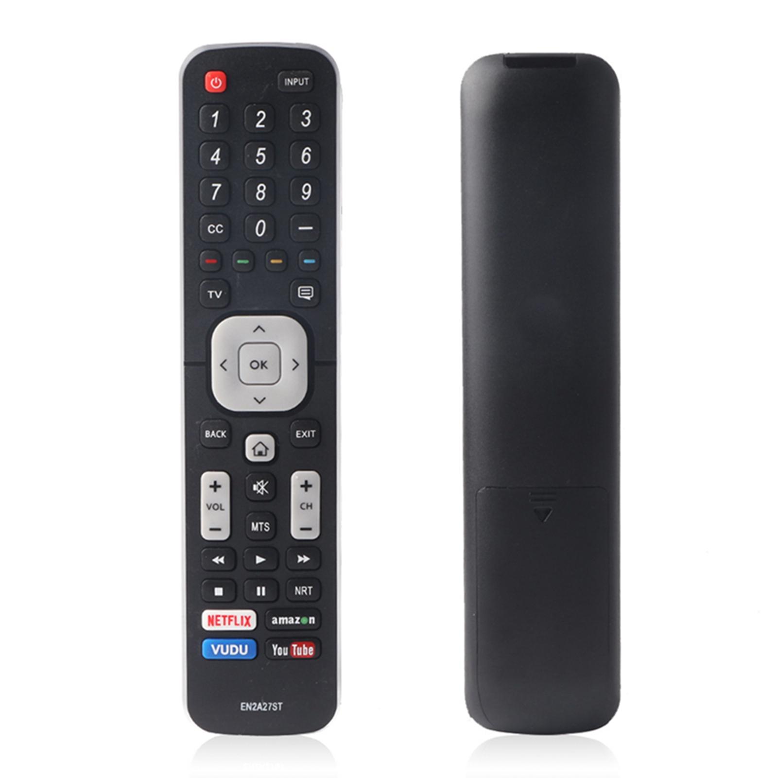 Indexbild 183 - Universal TV Remote Control for Sony Sharp Philips TCL Toshiba Hisense Hitachi