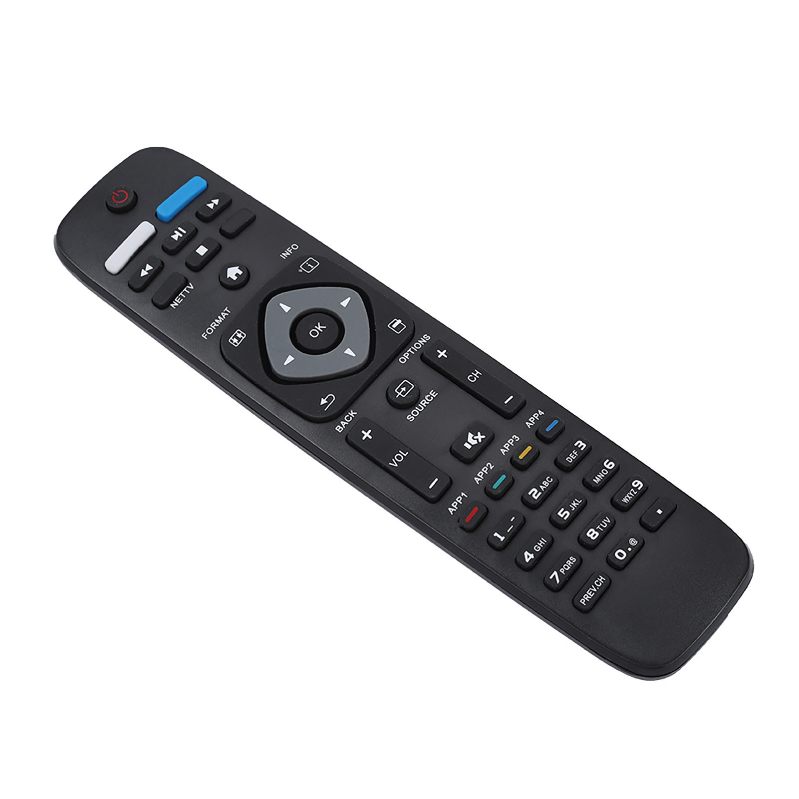 Replacement Remote Control For Samsung Sony Philips TCL LG