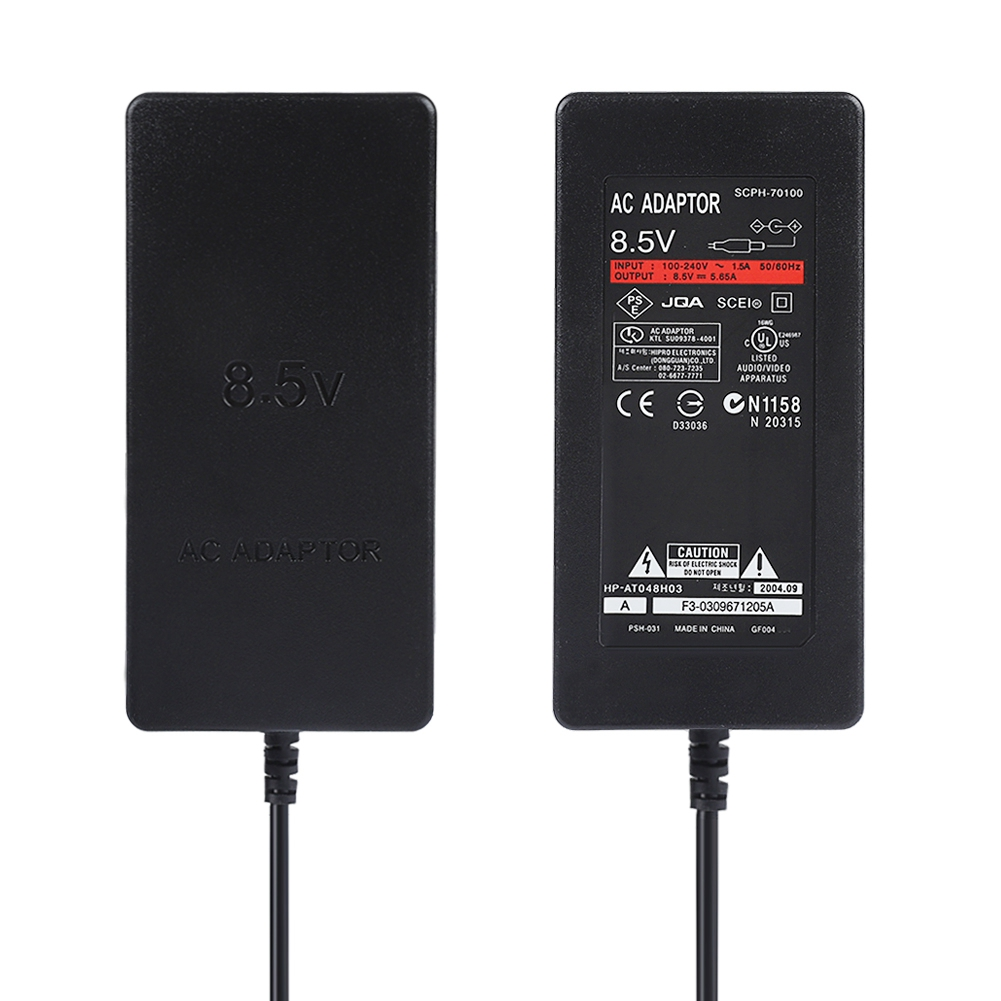 Power-Supply-Adapter-Charger-for-Nintendo-Switch-GBA-Wii-U-XBox-360-Sony-PS-Vita thumbnail 5