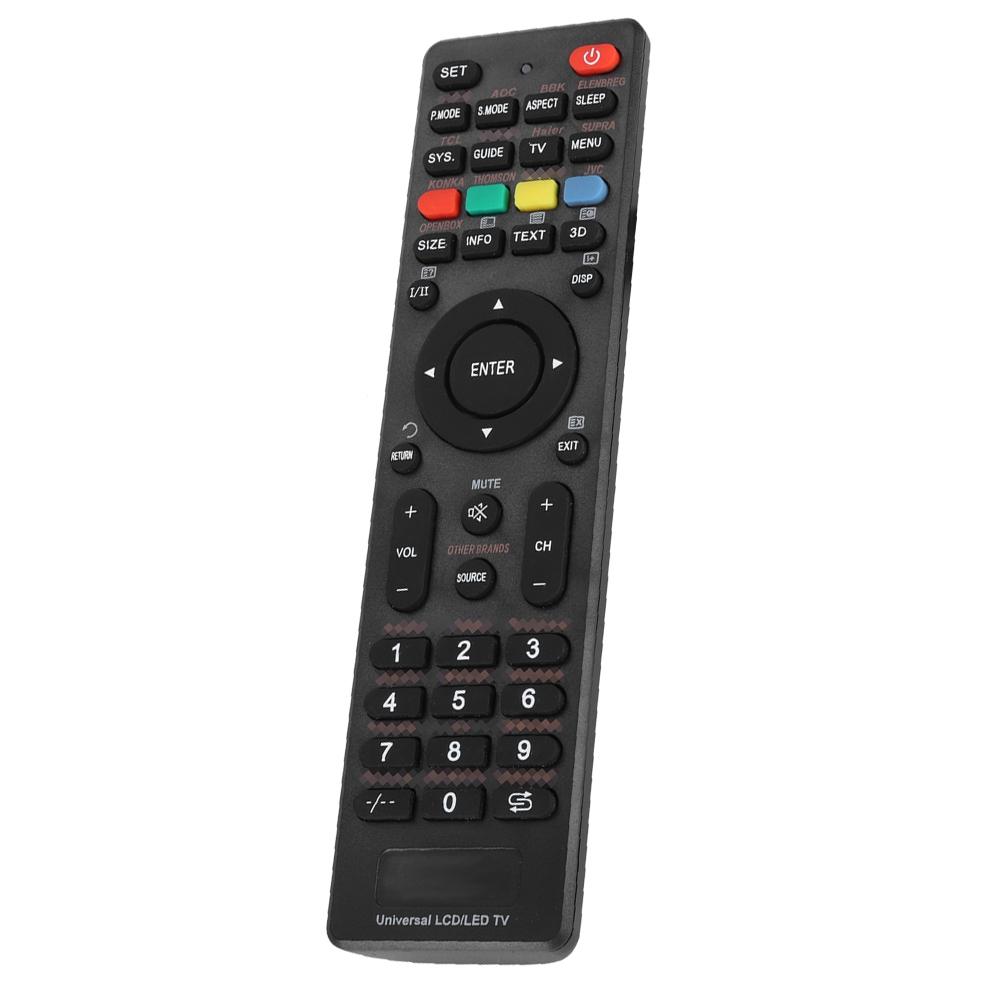 Indexbild 20 - Universal TV Remote Control for Sony Sharp Philips TCL Toshiba Hisense Hitachi