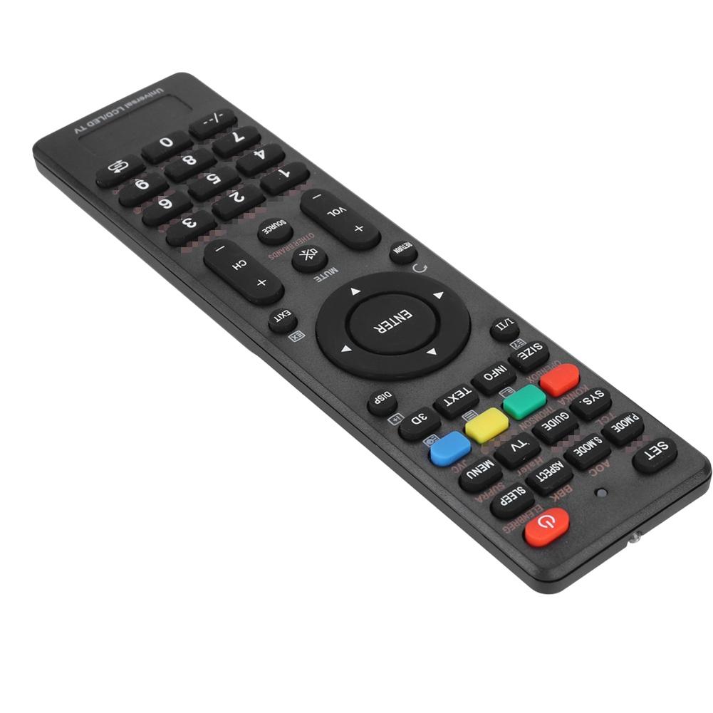 Indexbild 21 - Universal TV Remote Control for Sony Sharp Philips TCL Toshiba Hisense Hitachi