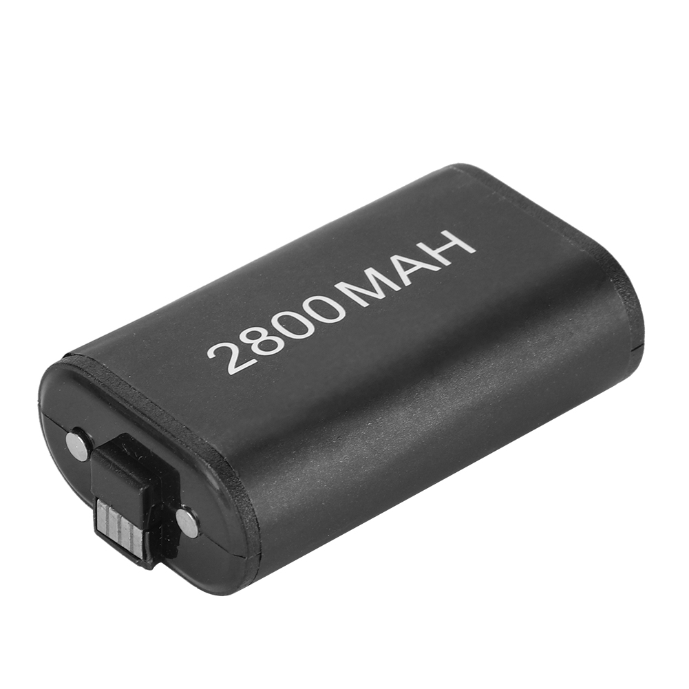 2400-2800mAh-Rechargeable-Battery-Pack-for-Xbox-ONE-Controller-Charging-Station thumbnail 23