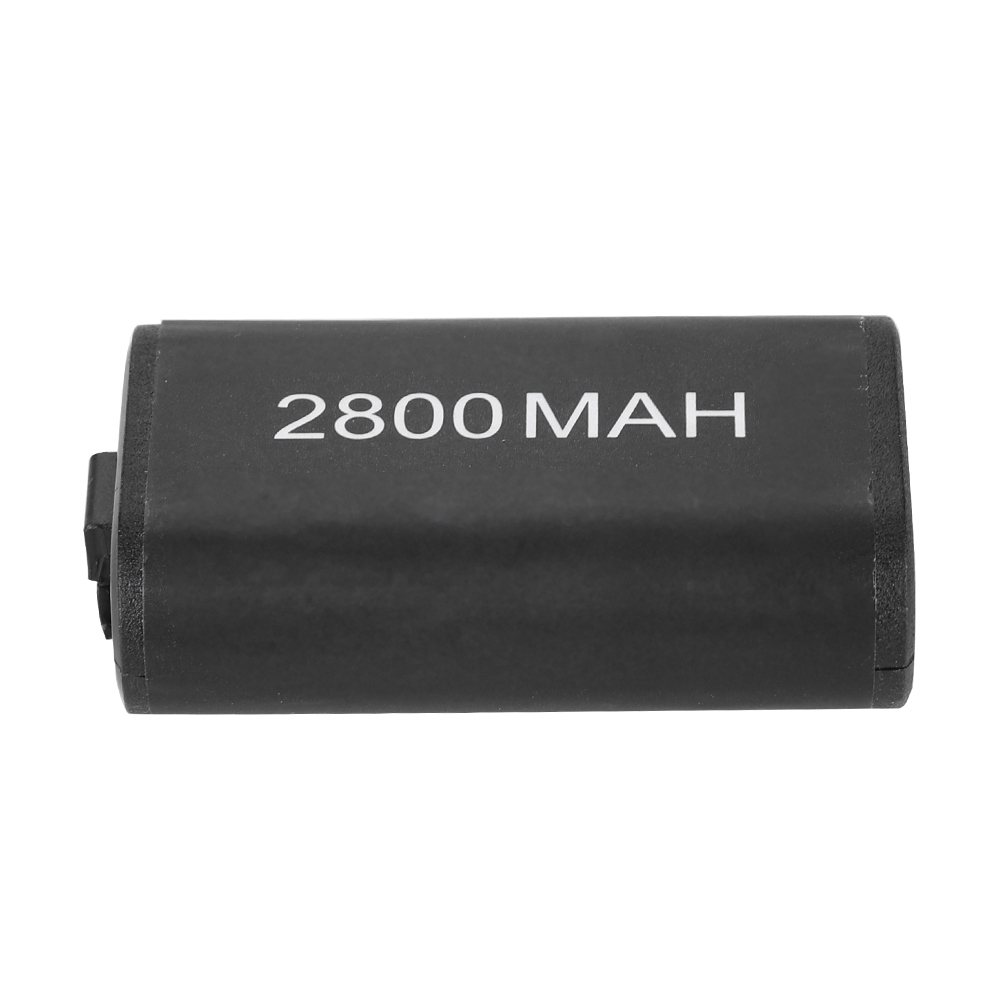 2400-2800mAh-Rechargeable-Battery-Pack-for-Xbox-ONE-Controller-Charging-Station thumbnail 24