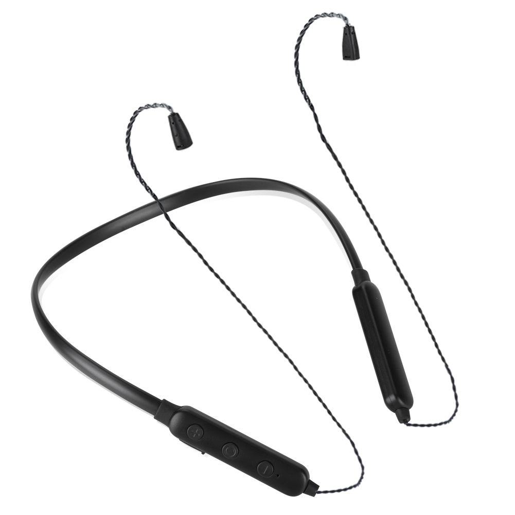Bluetooth-Wireless-Cable-Bluetooth-Headset-Cable-Cord-for-Sennheiser-IE80-IE80S thumbnail 14