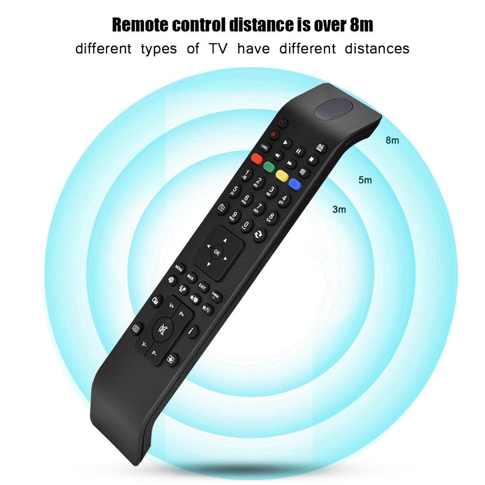 Indexbild 43 - Universal TV Remote Control for Sony Sharp Philips TCL Toshiba Hisense Hitachi