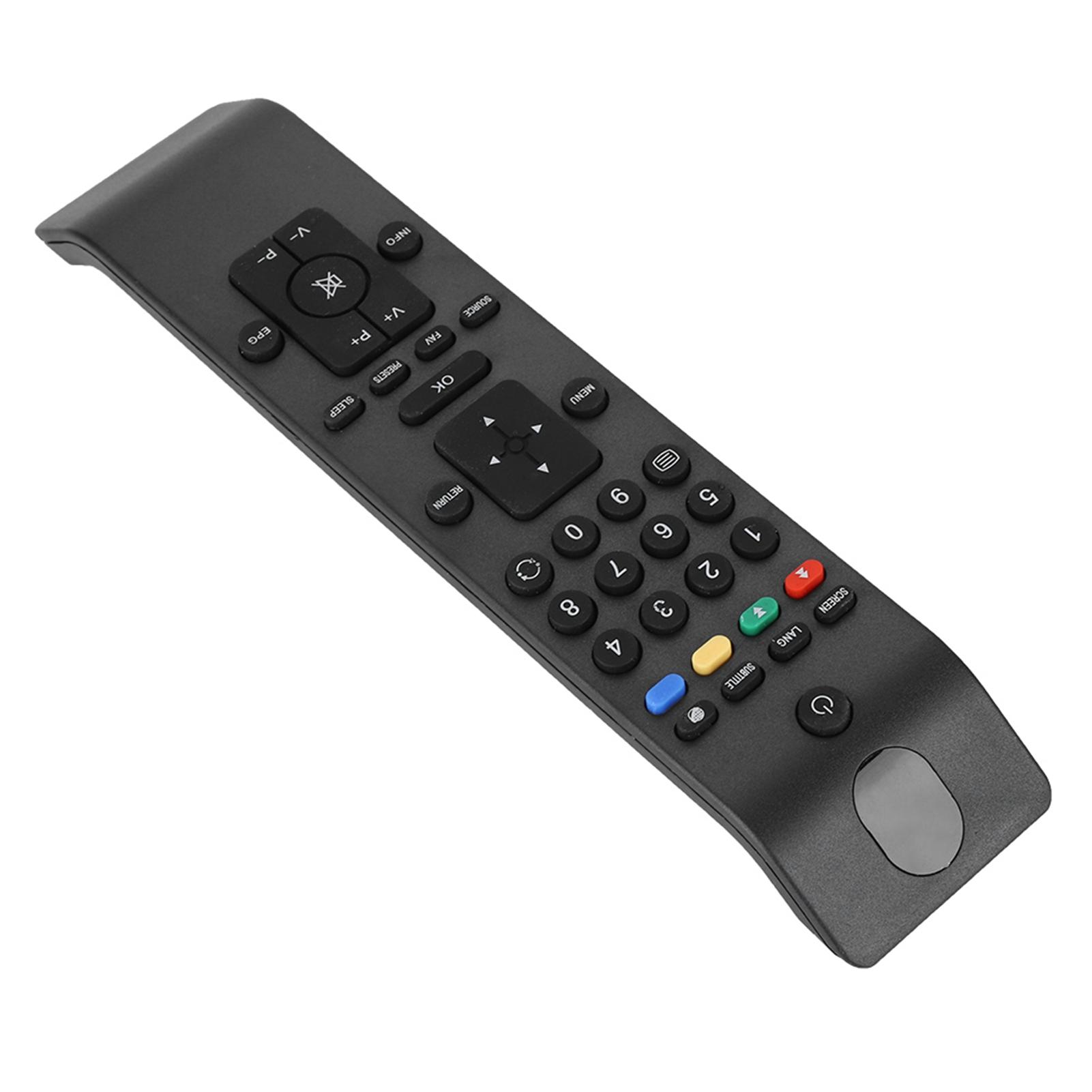 Indexbild 180 - Universal TV Remote Control for Sony Sharp Philips TCL Toshiba Hisense Hitachi