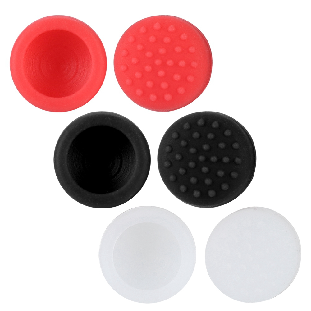 8pcs-Thumb-Grips-Stick-Cap-Cover-for-Nintendo-Switch-PS4-XBOX-One-360-Controller thumbnail 41